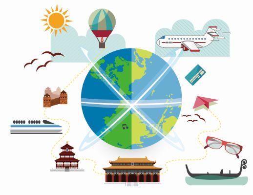智慧旅游系统